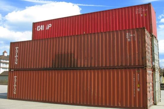Supreme Storage Containers Saint Charles,  MO